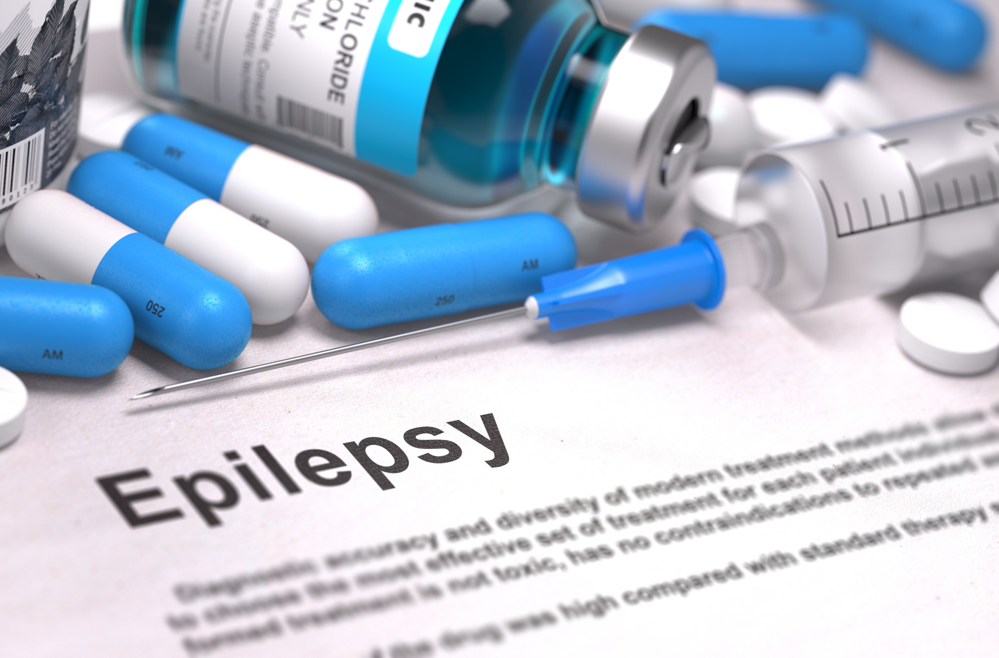 Do Adults Suffer Epilepsy? Here Are Causes and Symptoms of Adult Epilepsy