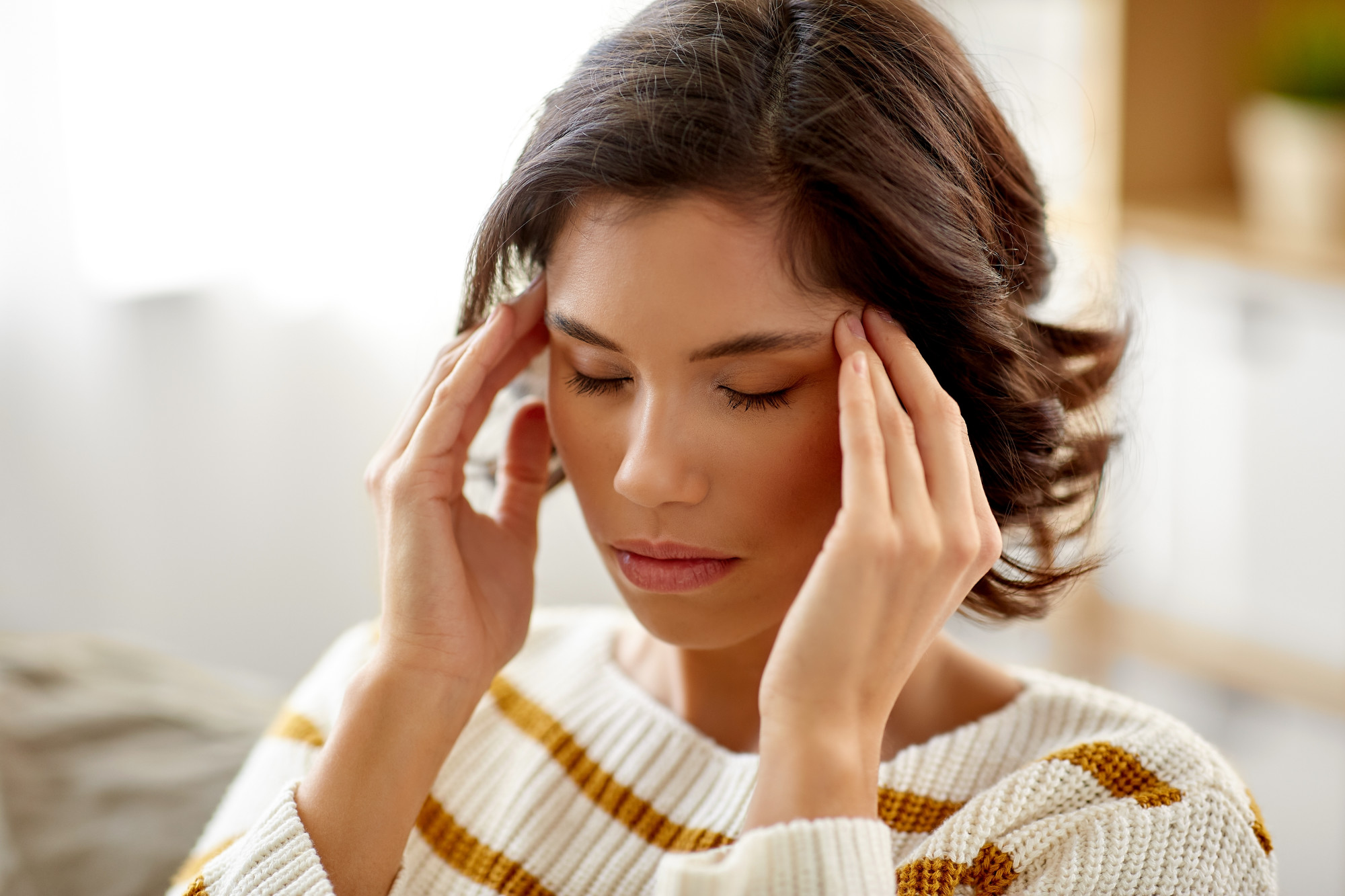 When to Worry About a Headache: 4 Key Signs