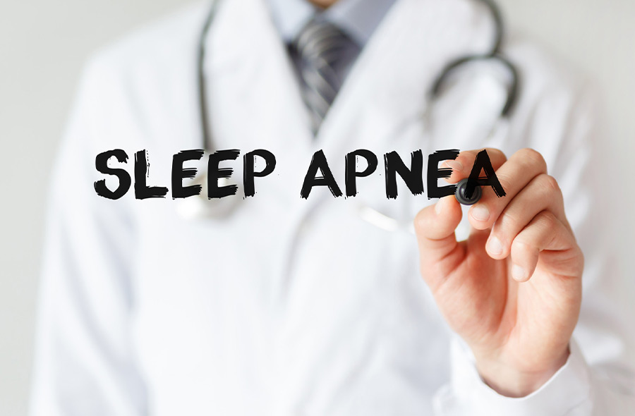 Sleep Apnea Treatment: Here Are a Few Ways to Keep Your Airways Open