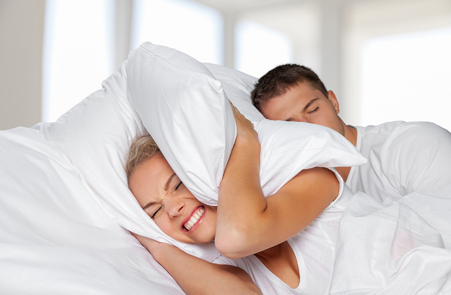 Snoring 101: Why Do We Snore & How Can We Stop?