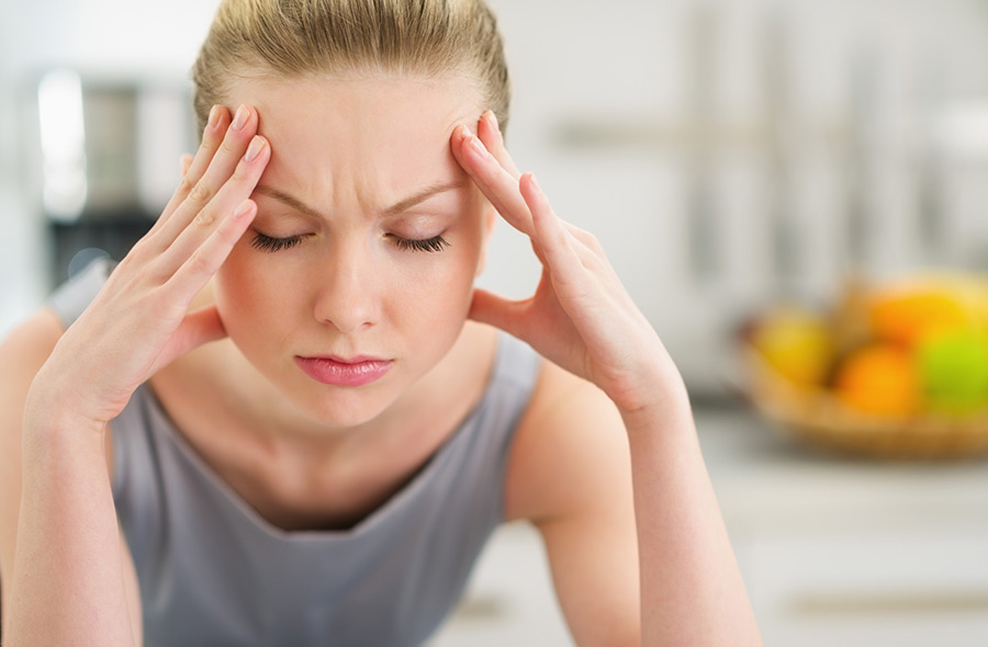 4 Different Migraine Treatments to Try for Relief