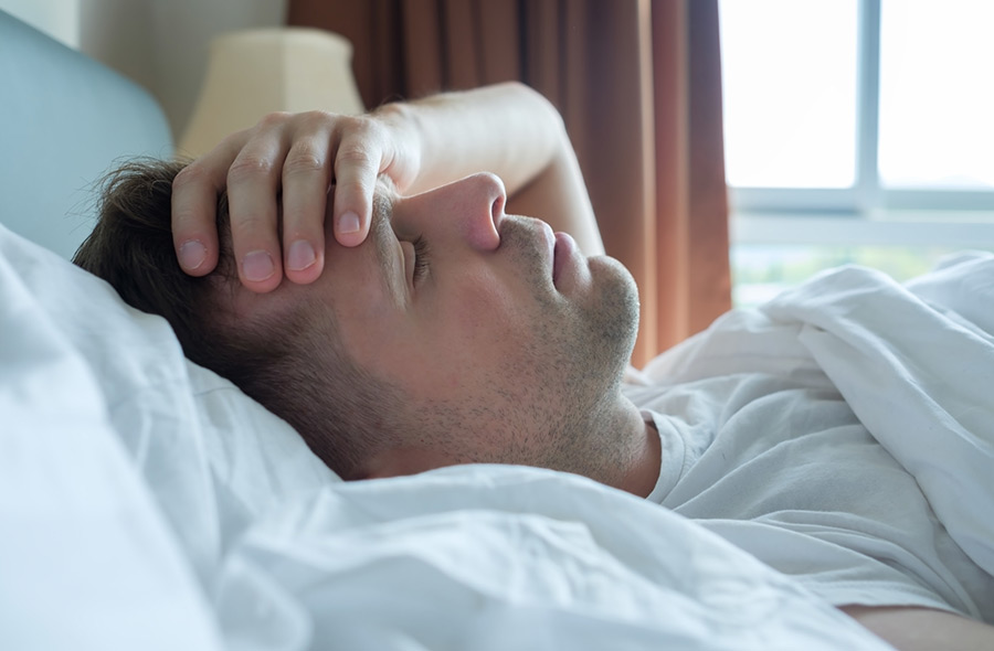 The Benefits of Good Sleep Hygiene